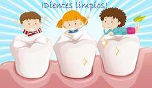 ¿A partir de qué edad los bebés se cepillan los dientes?