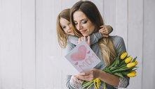 Qué regalar para el día de la madre