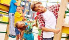Cómo entretener a niños inquietos