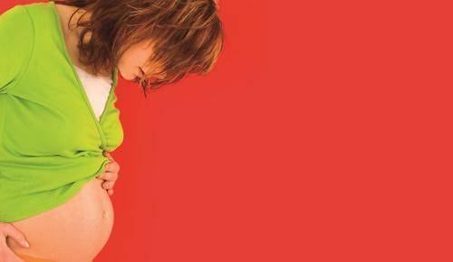 Parto con útero en retroversión