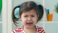 Niños caprichosos y cómo evitar berrinches