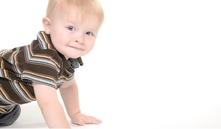 ¿Puede un bebé hablar a los 6 meses?