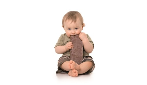 Mitos sobre la alimentación del bebé