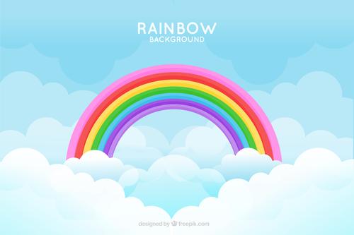 El arcoiris, Cuentos infantiles. - TodoPapás