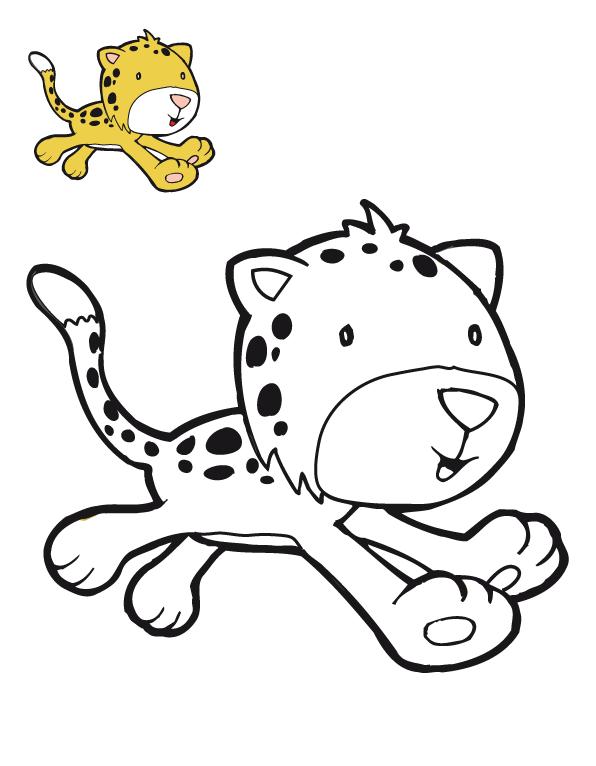 Tigre tom