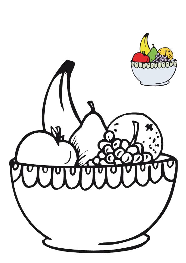 Placer frutal
