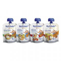 Nutriben ® Fruta&Go