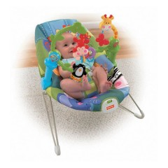 Hamaca Activity Discover'n Grow de Fisher Price