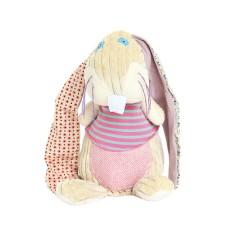 Peluche Original Lapinos el Conejo de Déglingos