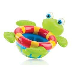 Tortuga flotante de Nûby
