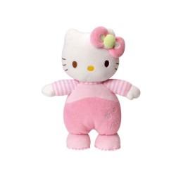 Muñeco Abrazo Hello Kitty Baby
