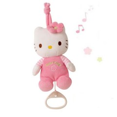 Muñeco Musical Hello Kitty Baby