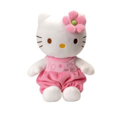 Muñeco Blandito Hello Kitty Baby