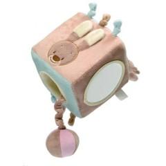 Cubo multiactividades Rigolos de Nattou