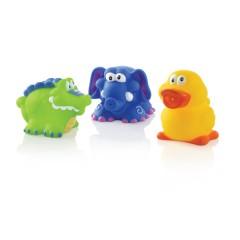 Animalitos de Baño de Nuby