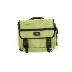 Bolso Nursery Bag Rider College Green de Mutsy