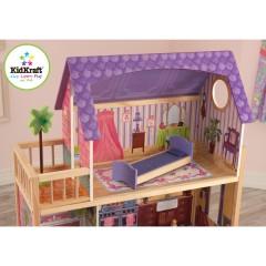 Casa de Muñecas Kayla de Kidkraft