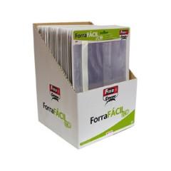 Pack 5 Uds. Forra Fácil Fixo 29x53cm de Grafoplas
