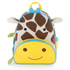 Mochila Skip Hop Zoopack Girafe