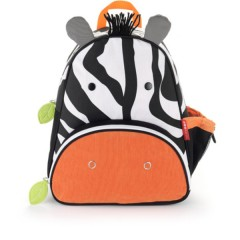 Mochila Skip Hop Zoopack Zebra