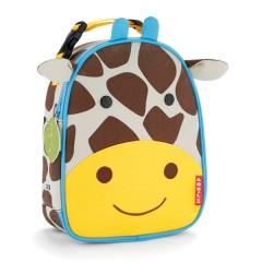 Zoolunchies Skiphop Girafe
