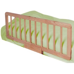 Barrera de Cama Quiet Night  Madera de Safety First