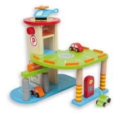 Parking de Andreu Toys