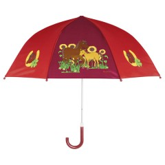 Paraguas Caballos de Playshoes