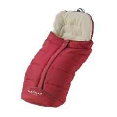 Saco para silla invernal red de NAF NAF