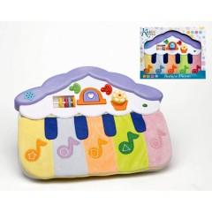 Piano Musical Peluche de Kiokids