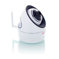 Vigilabebé con cámara iBaby de Visiomed Baby