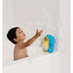Pingüino Pompas de jabón para el baño
