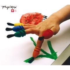 Fingermax®  School  Box 12