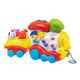 Tren Musical Chicco