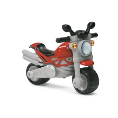 Moto Ducati Monster Chicco