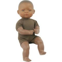 Muñeco Baby Pelón Sudamericano
