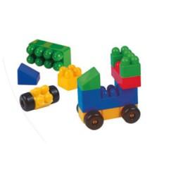 Blocks Súper 68 piezas