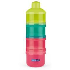 Dosificador 4 Tomas Colours & Flavours de Bebédue