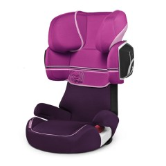 Silla de Auto Grupo Ii Iii Solution X2 Lollipop de Cybex