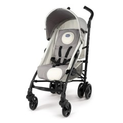 Silla de Paseo Lite Way Grey de Chicco