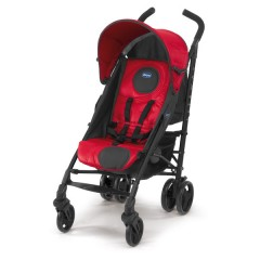 Silla de Paseo Lite Way Red Wave de Chicco