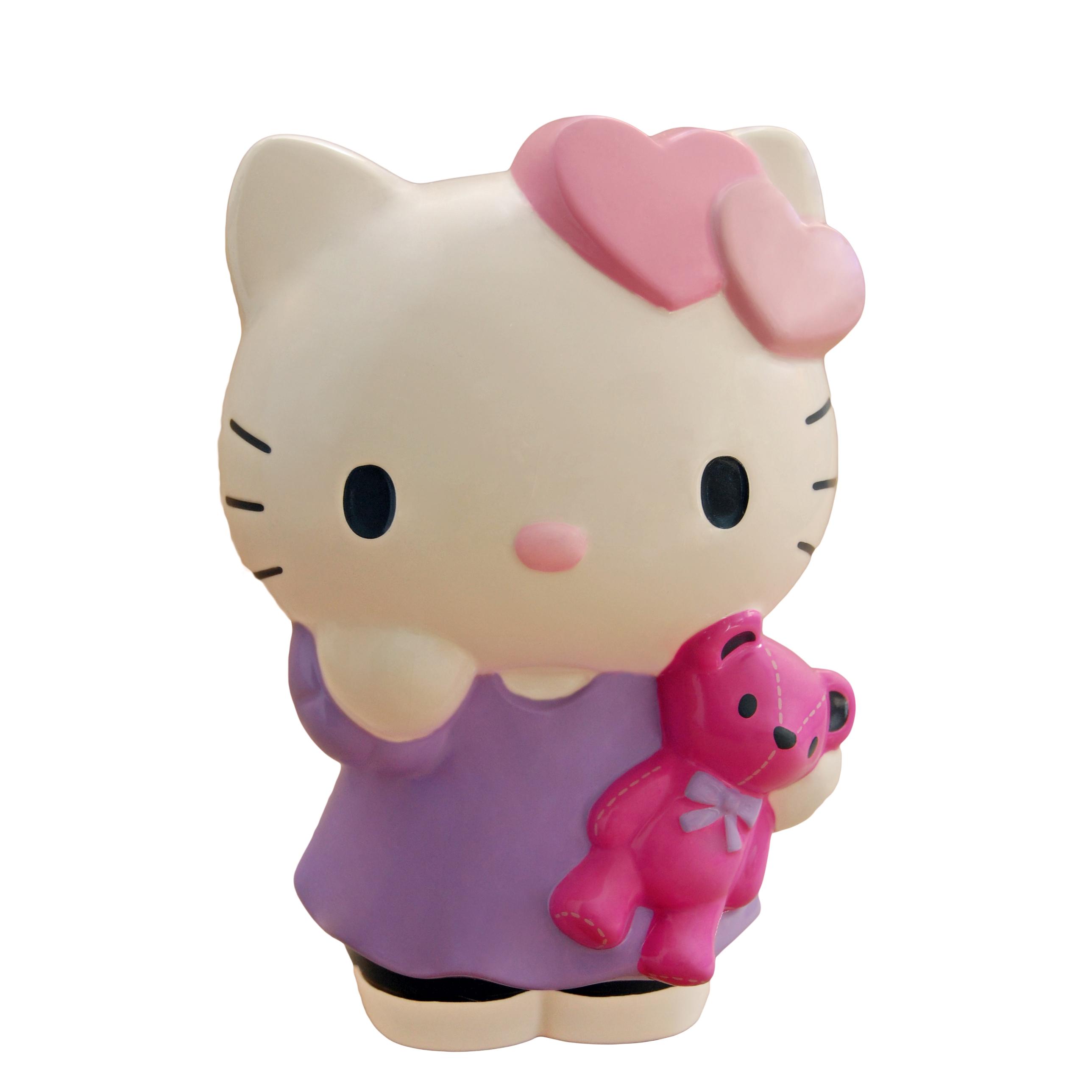 Hucha Hello Kitty de TodoPapás Outlet