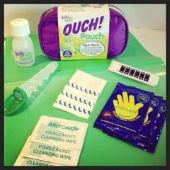 Estuche de Medicinas Ouch! Pouch de Baby-care