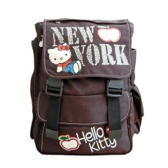 Mochila New York Hello Kitty de TodoPapás outlet