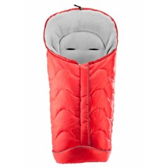 Saco Polar Alaska Red de Bebemon