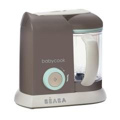 Babycook® Solo Pastel Azul de Béaba