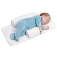 Posicionador de Bebé + Cubresábanas de Moltó