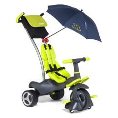 Triciclo Urban Trike Comfort de Moltó