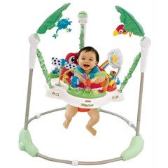 Saltador Animalitos de La Selva de Fisher-price