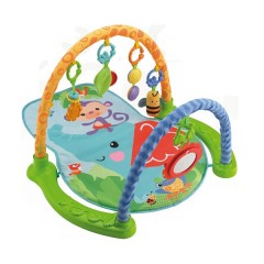 Gimnasio-musical 3 En 1 de Fisher Price